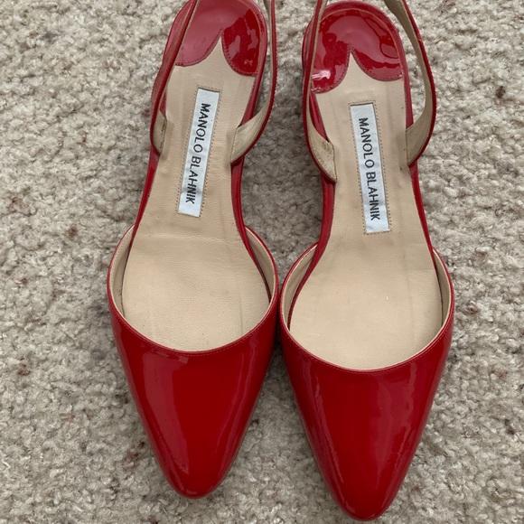 Manolo Blahnik Shoes | Manolo Blahnik
